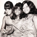 The Dixie Cups, podcast photo