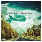 Anders Osborne, Three Free Amigos, album cover
