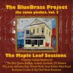 Blue Brass Project, The Same Pockeet Vol. 3, album cover