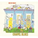 Chapel Blues, Bed of Roses, album cover
