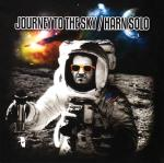Harn Solo, Journey to the Sky, album cover