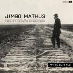 Jimbo Mathus and the Tri-State Coalition, White Buffalo, album cover