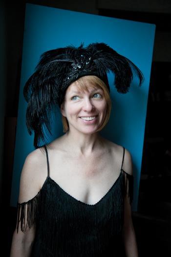Jane Harvey Brown, photo, Elsa Hahne