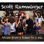 Scott Ramminger, Advice from a Father to a Son, album cover