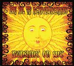Big Al and the Heavyweights, Sunshine on Me, album cover