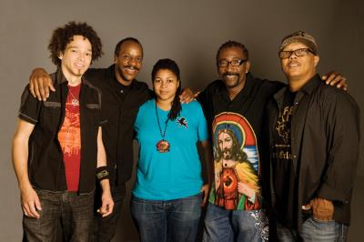 Dumpstaphunk, press photo, Michael Weintrob