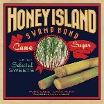 Honey Island Swamp Band, Cane Sugar, album cover