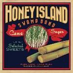 Honey Island Swamp Band, Cane Sugar, album cover