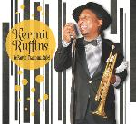 Kermit Ruffins, We Partying Traditional Style, album cover