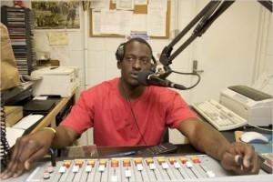 KLSP FM DJ