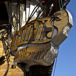 Mimi's Sign