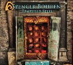 Spencer Bohren, Tempered Steel, album cover
