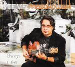 Steve Masakowski, Things I Like, album cover