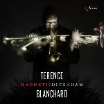 Terence Blanchard, Magnetic, album cover