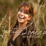 Yvette Landry, No Man's Land, album cover