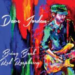 Dave Jordan, Bring Back Red Raspberry, album cover