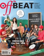 OffBeat July 2013 Cover - 150