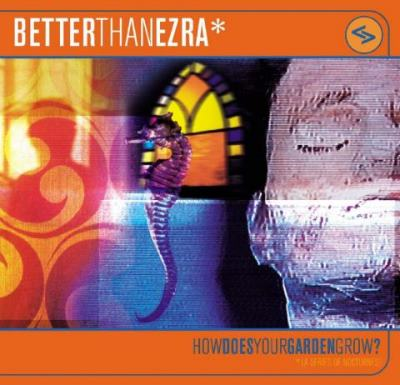 Better Than Ezra, How Does Your Garden Grow?, 5.1 surround sound