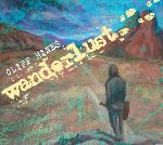 Cliff Hines, Wanderlust, album cover