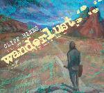 Cliff Hines, Wanderlust, album cover