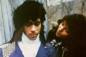 Purple Rain couple
