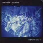Brad Walker, Simon Lott, Redrwablak, album cover