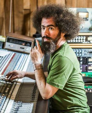 Brassft Punk, Earl Scioneaux III, studio