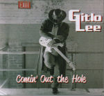 Gitlo Lee, Comin' Out, album cover