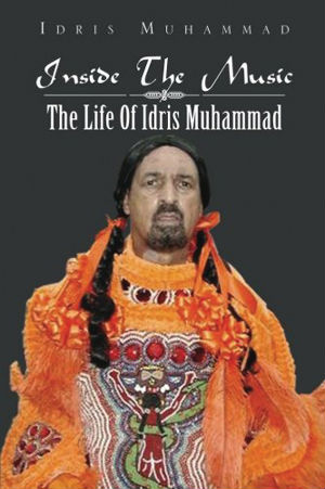 Idris Muhammad, The Life of Idris Muhammad, book cover