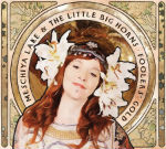 Meschiya Lake and the Little Big Horns, Foolers' Gold, album cover