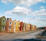 Nick Sanders Trio, Nameless Neighbors, album cover