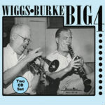Wiggs-Burke, Big 4, album cover