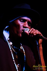 Cyril Neville b'day Native New Orleanian photography