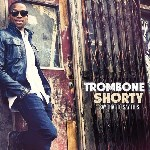 Trombone Shorty, Say That to This, album cover