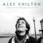 Alex Chilton, Electricity by Candlelight, album cover