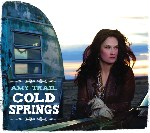 Amy Trail, Cold Springs, album cover