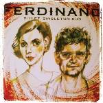 Gillet Singleton Duo, Ferdinand, album cover
