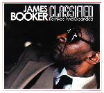 James Booker, Classified Remixed and Expanded, album cover