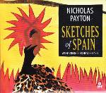 Nicholas Payton, Sinfonieorchestra Basel, Sketches of Spain, album cover