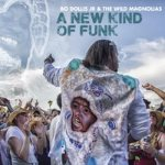 Bo Dollis Jr. and the Wild Magnolias, New Kind of Funk, album cover