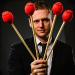 James Westfall, podcast, photo, mallets