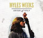 Myles Weeks, Sense of Self, album cover