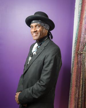 Cyril Neville, profile, photo, Elsa Hahne, Golden Richard III