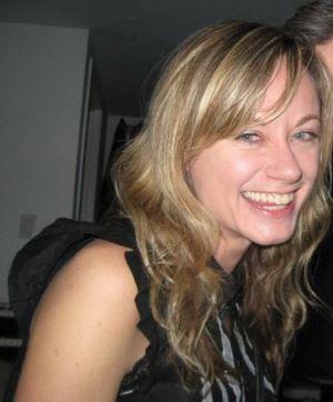 Jennifer Odell, photo, OffBeat Magazine, January 2014