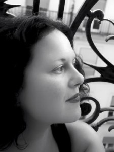 Kristin Fouquet, photo, OffBeat Magazine, January 2014