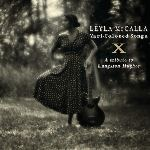 Leyla McCalla, Vari-Colored songs, A Tribute to Langston Hughes, album cover