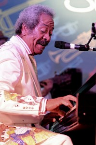 Allen Toussaint, Grammy, photo, Kim Welsh