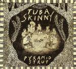 Tuba Skinny, Pyramid Strut, album cover, OffBeat Magazine, February 2014