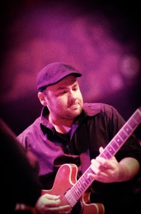 Chuck credo iv will lead a nola supergroup at family gras 2014