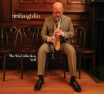 Tim Laughlin, The Trio Collection Vol. 1, Album Cover, OffBeat Magazine April 2014